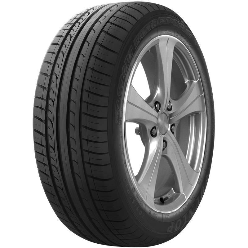 Pneu Dunlop  Aro 16 215/45 R16 90V SP SPORT FASTRESPONSE - Complete o Carro