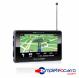GPS Multilaser GP012 4,3 Polegadas C  TV Digital    Fala Nome das Ruas Mapas 3D