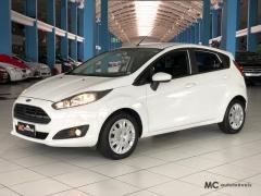 Ford new fiesta hatch s 1.5