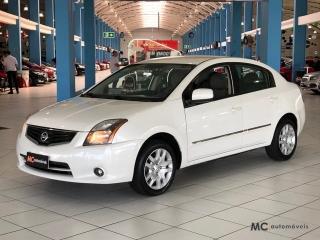 Nissan sentra 2.0 16vmt 4p