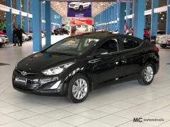 Hyundai elantra gls 2.0 16v 4p