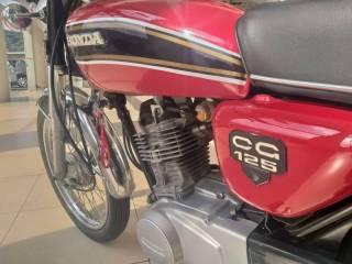 CG 125 APENAS 59.400 KM RODADOS