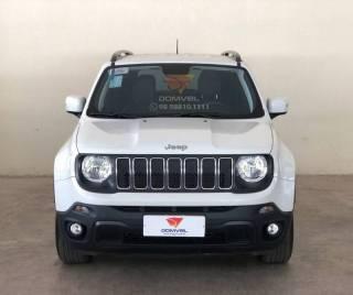 Jeep Renegade Longitude 1.8 4x2