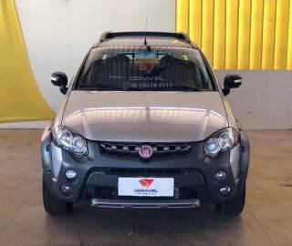Fiat Strada Adventure 1.8 CD AT