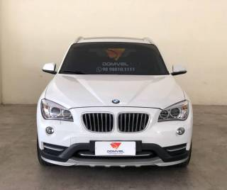 BMW X1 SDRIVE 2.0 AT