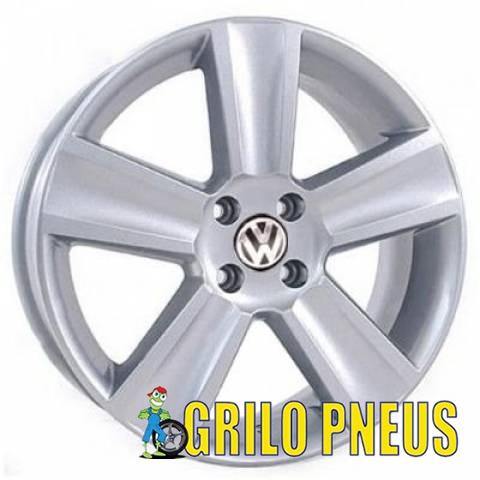 RODA MODELO SAVEIRO CROSS / ARO: 18 - FURAÇÃO: 4X100 ou 5x10