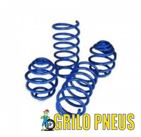 MOLAS ESPORTIVAS AS4MOLAS HONDA CIVIC 2001/2006