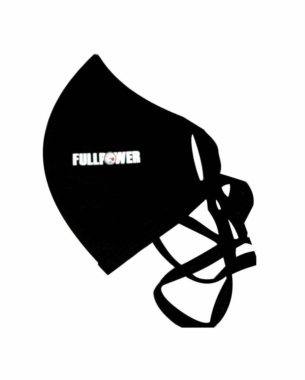 Máscara de Proteção Personalizada FullPower - Loja FullPower