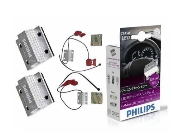 Par Canceller Philips Canbus Led 5w 12v - Loja FullPower