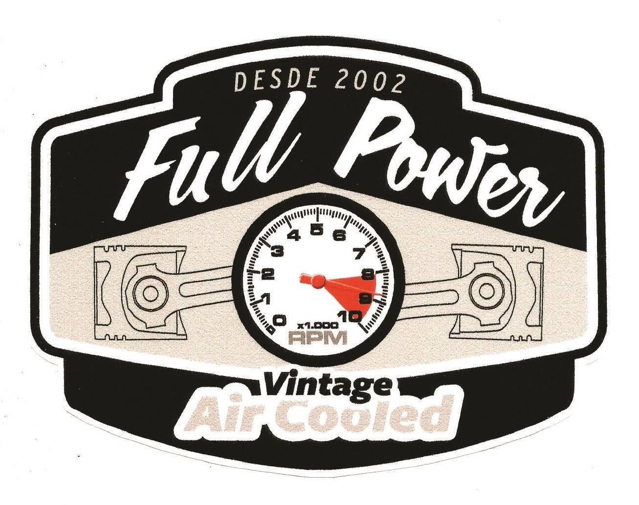 Adesivo Fullpower Contagiros Cinza - Loja FullPower