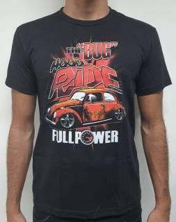 Camiseta Fullpower Fusca