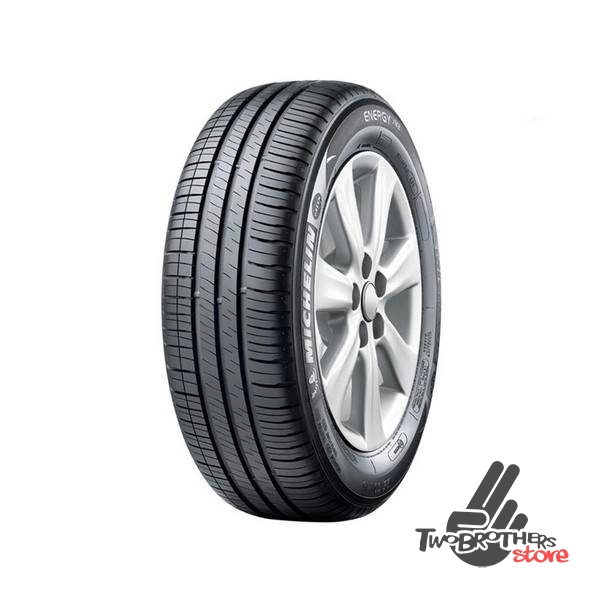 PNEU MICHELIN 195/60/15 88H ENERGY XM2