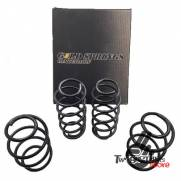 Mola esportiva GS 717 Gold Springs VW UP 1.0 (EXCETO TSI)