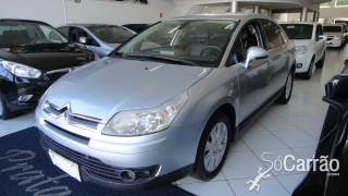 Citroen C4 PALLAS EXCLUSIVE 2.0