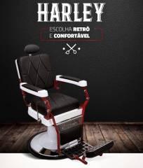 DOMPEL CADEIRA HARLEY | Salão Móveis