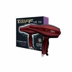 Secador de Cabelo Taiff Fire Fox 2100W
