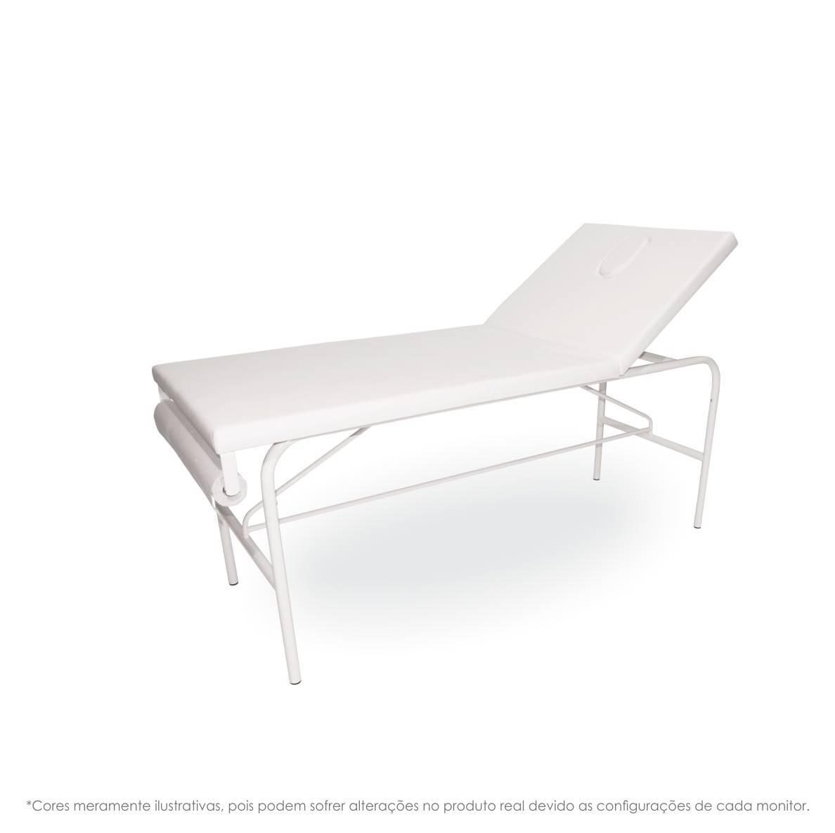 Cama de Massagem - Maxi