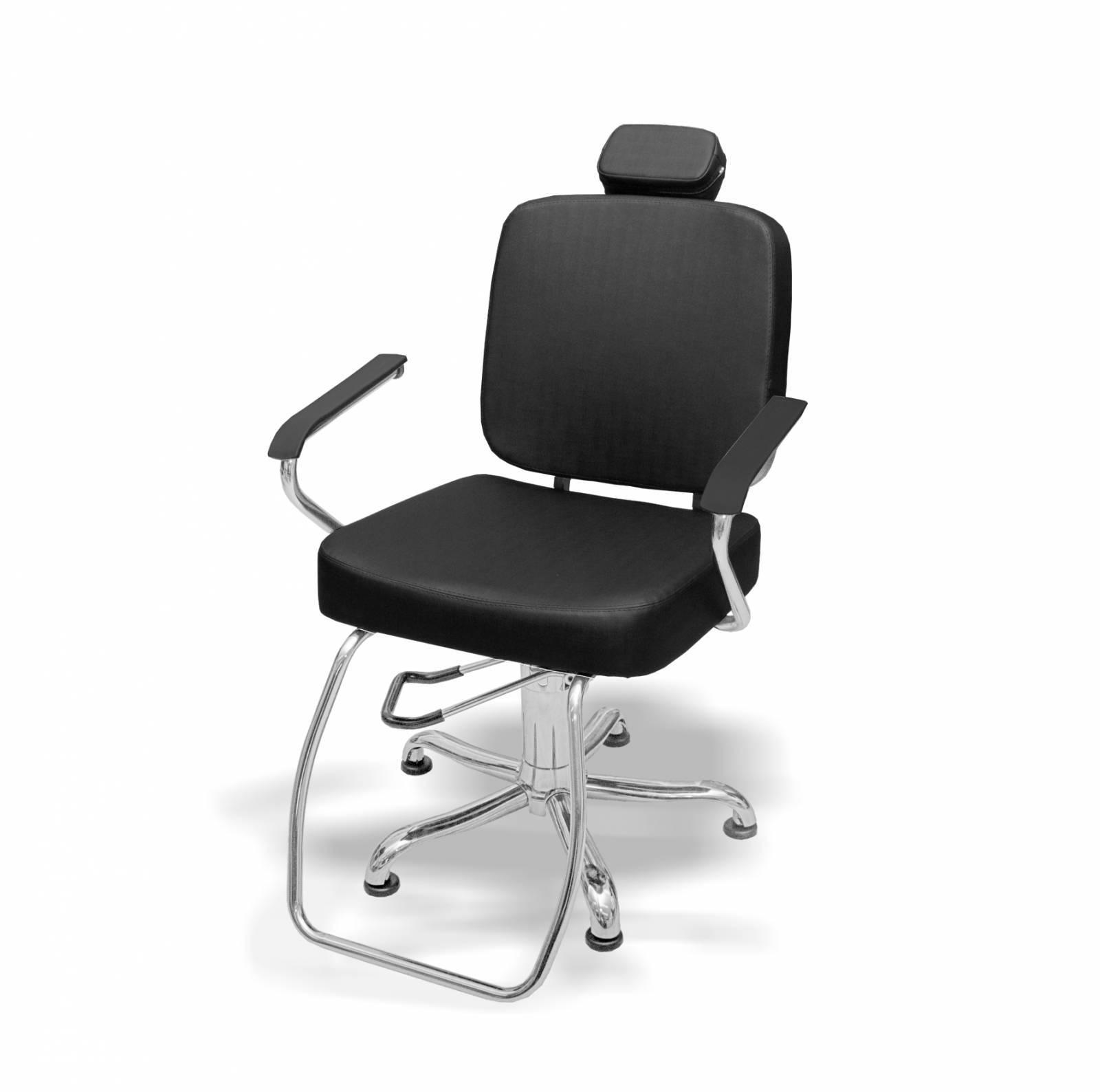 Cadeira Cabeleireiro Hidráulica - Toronto