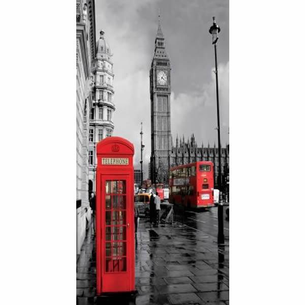 Quadro UMIX 3D - Londres