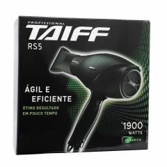 Secador de Cabelo Taiff RS-5