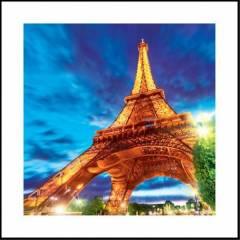 Quadro UMIX 3D - Paris