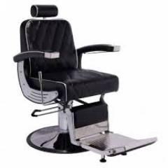 Poltrona Cadeira Barbeiro Da Vinci Reclinavel Terra Santa