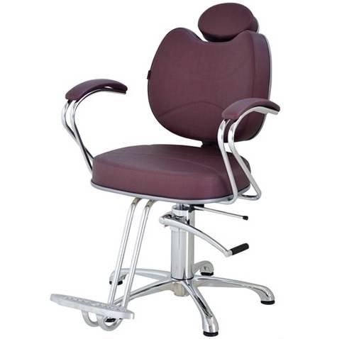 Poltrona Cadeira Splendore Reclinável Terra Santa