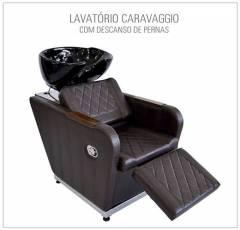 Lavatório Caravaggio - Terra Santa Móveis | Salão Móveis