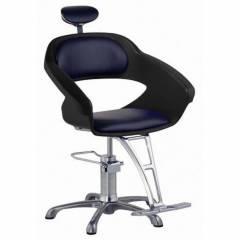 Cadeira Hidráulica Base Alumínio Primma - Dompel