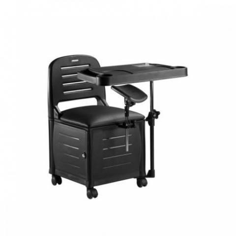 Cadeira Para Manicure Cirandinha Veneza - Dompel