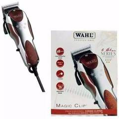WAHL MAGIC CLIPPER MAQ DE CORTE PROF FIVE STAR 127V OU 220V