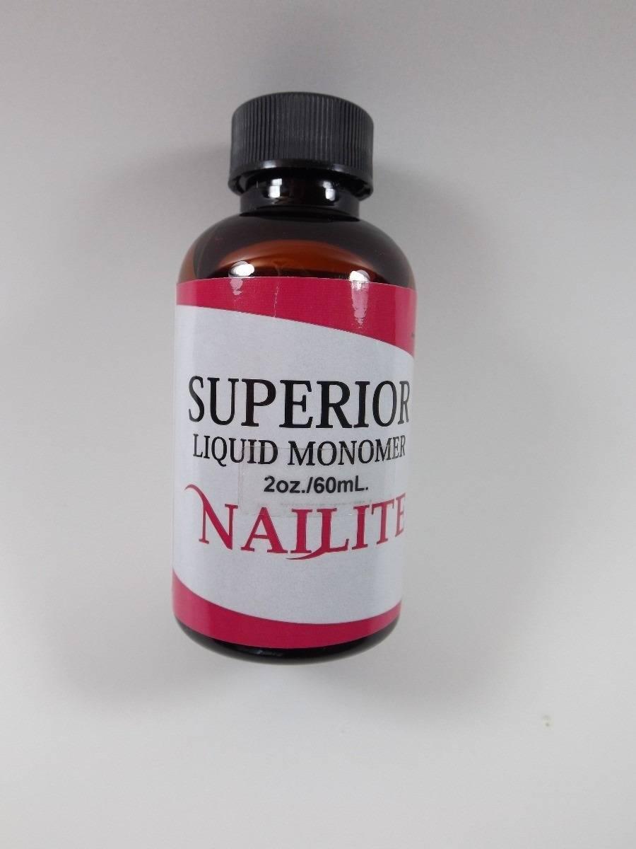 NAILITE MONOMER 60ml