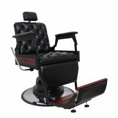 Cadeira Hawk de Barbearia - Kixiki