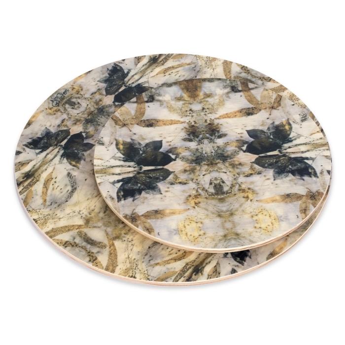 Bandeja Conj. Circum Eucaliptus | FITTO Design