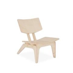 Cadeira Infantil Carambelinha Natural