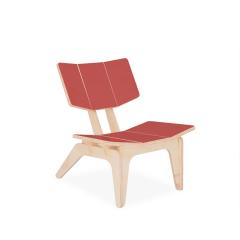 Cadeira Infantil Carambelinha - Cerejita