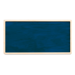 Bandeja Angulus CB Classic Blue