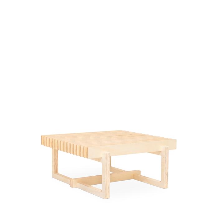 Mesa Paralela Pequena 2 unidades | FITTO DESIGN