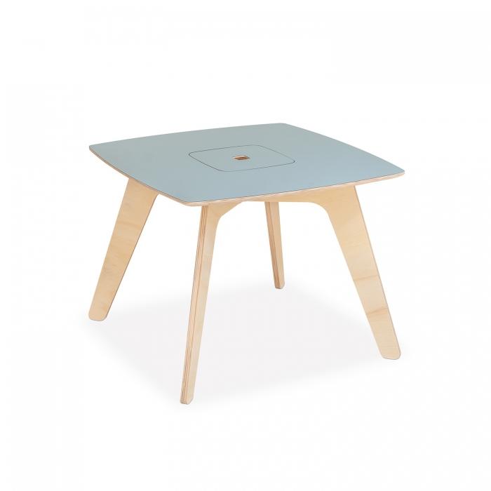 Mesa de Atividades Infantil Barn Céu Azul | FITTO DESIGN