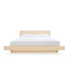Cama Minimal Queen - FITTO + FETICHE