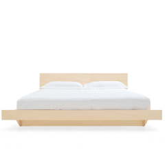 Cama Minimal King FITTO + FETICHE