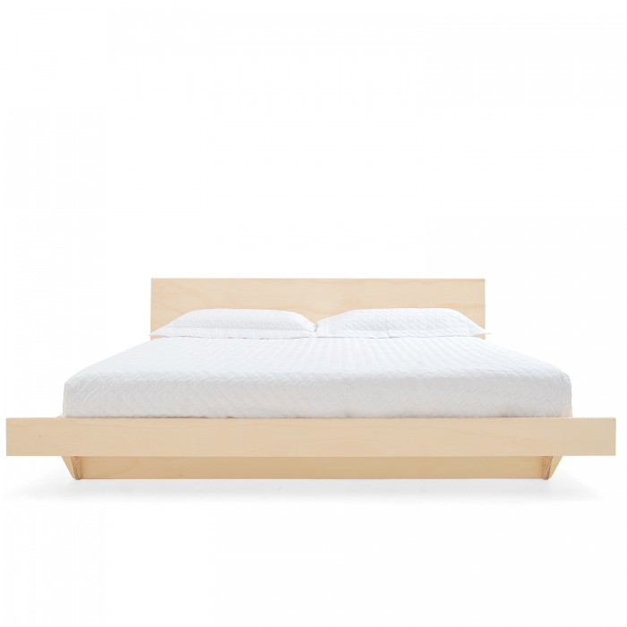 Cama Minimal King FITTO + FETICHE | FITTO DESIGN