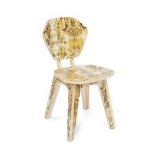 Cadeira Pétala Nara Guichon - Flor da Praia