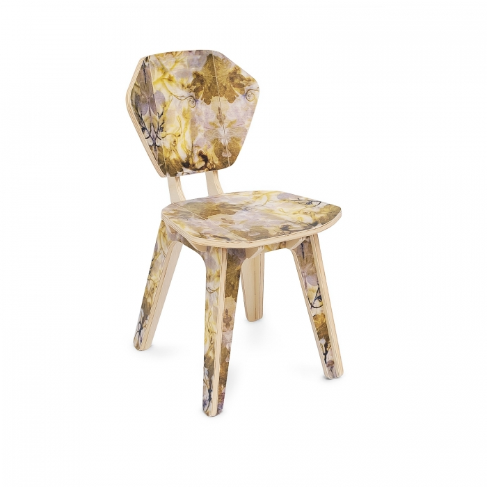 Cadeira Pétala Nara Guichon Maréa | FITTO