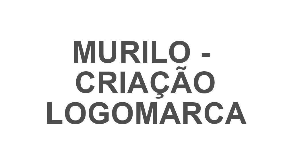 MURILO - CRIAÇÃO LOGO MARCA - Loja Ana Paulla
