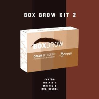 Set Box Brow 2 selection