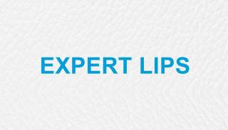 CURSO EXPERT LIPS