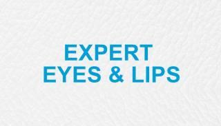 CURSO EXPERT EYES & LIPS