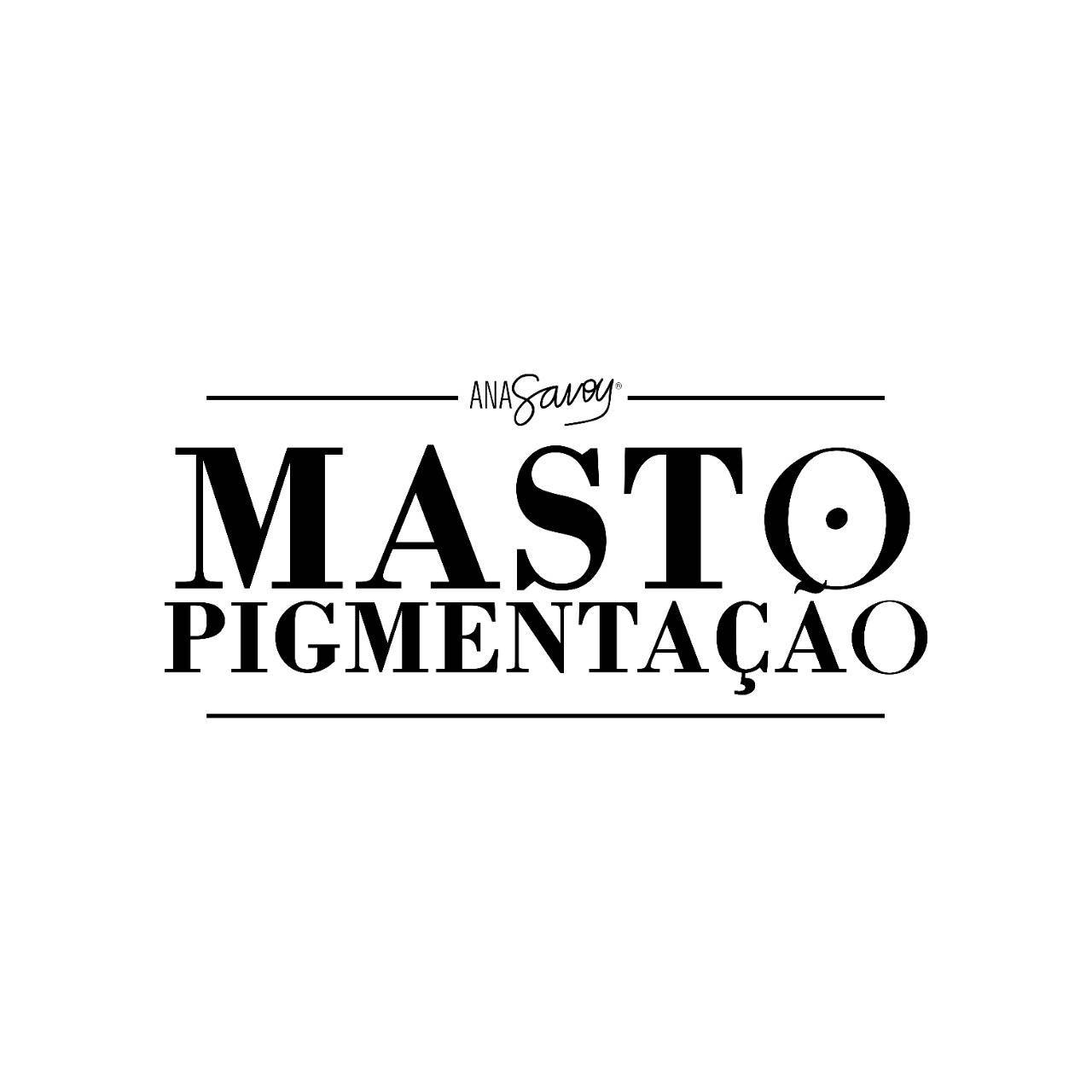 Serviço de Mastopigmentação executado em areola necrosada - Loja Ana Paulla