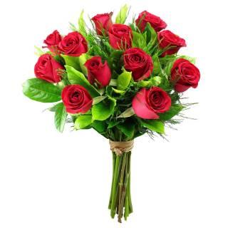 Rosa Nacional   Florisbella Floricultura